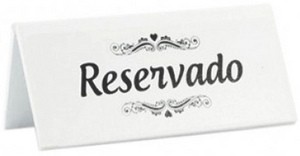 reservadois